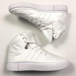 le adidas bianco in scarpe da ginnastica bianche bianche ginnastica tubulare poshmark 75 8 c187d2